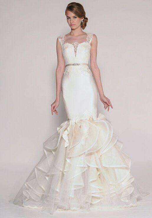 Eugenia 4007 Nia Wedding Dress The