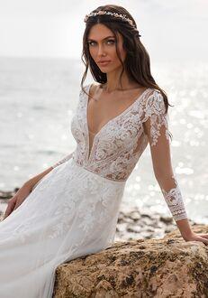 PRONOVIAS MILLER Ball Gown Wedding Dress