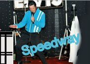 Atlanta, GA Elvis Impersonator | Elvis Presley Tribute Show
