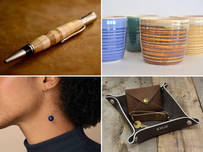 9-Year Anniversary Gift Ideas
