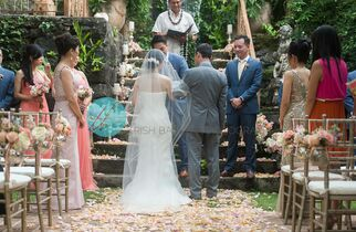 A Maui Wedding Day