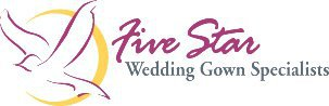 Five Star Wedding Gown Specialists