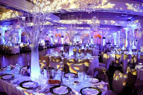 Wedding Reception Venues Near Brooklyn Park Mn In Ny The Knot