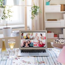 How to Host a Virtual Party: a Step by Step Guide