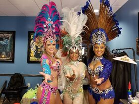 Latin Experience Entertainment