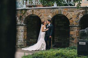Beth & Jimmy in New Hartford, NY