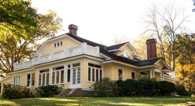 The Gaines' Estate
