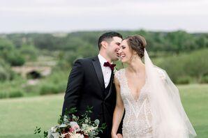 Wedding Portraits at Bella Collina in Florida