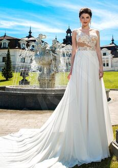 DevotionDresses Bellinda A-Line Wedding Dress