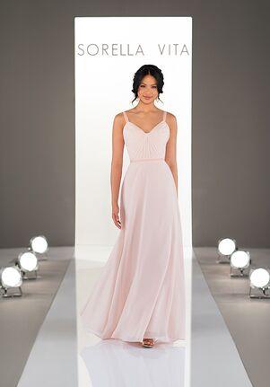 2c6e54237e2 Sorella Vita 9230 V-Neck Bridesmaid Dress
