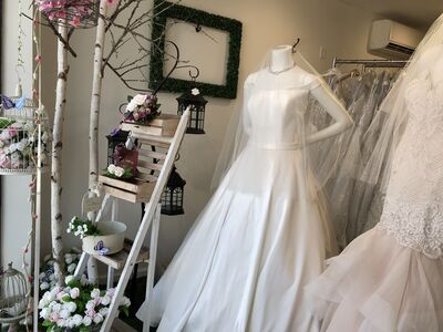 May Bliss Wedding & Gift Boutique