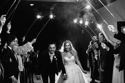 Adorist Weddings & Events