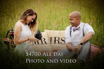 Chris & Amanda Photography & Films