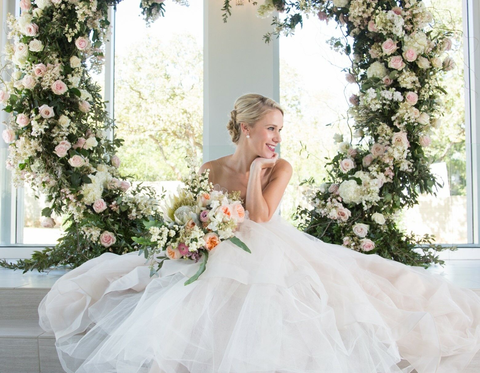 Two Girls in Pearls Events   Wedding Planners   The Knot