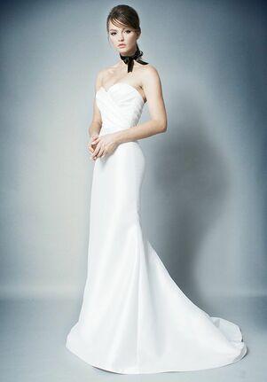 ROMONA New York RB009 Wedding Dress
