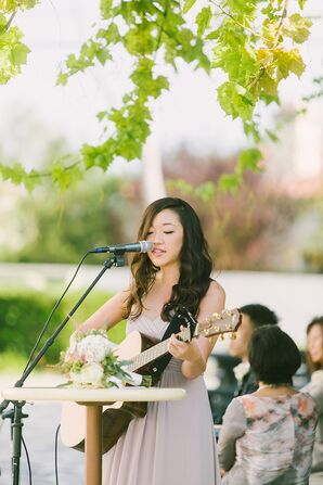 Live Ceremony Music by Bridesmaid