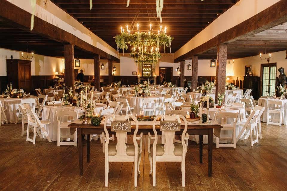 Wedding Reception Venues In Gloucester VA