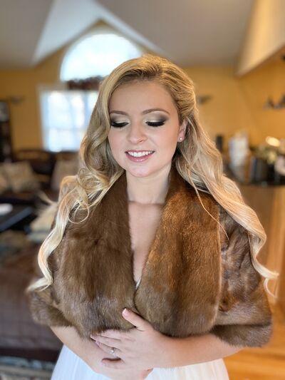 Sonja B Conti Makeup