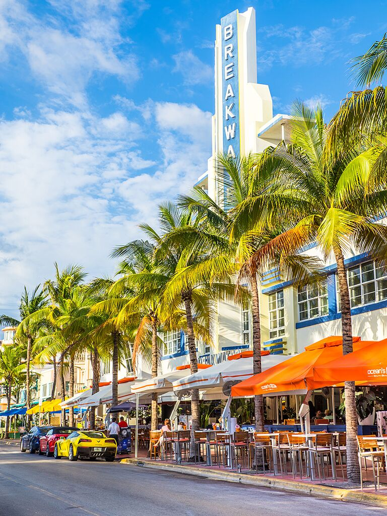 Miami guide to a bachelor or bachelorette party