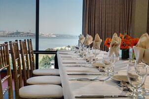 Wedding reception venues in san francisco ca the knot for 35 grandview terrace tenafly