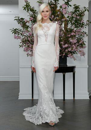 Legends Romona Keveza L6102 Sheath Wedding Dress