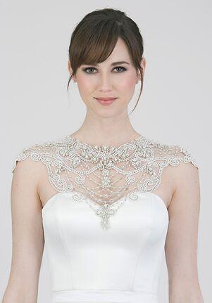 THEIA Cassie A-Line Wedding Dress
