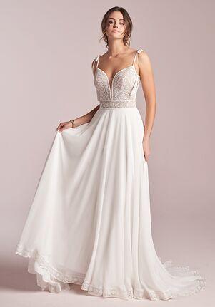 Rebecca Ingram JOLIE A-Line Wedding Dress