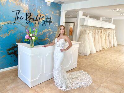 Bridal Salons In Salt Lake City Ut The Knot