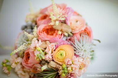 Sprigs Floral Designs