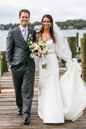 b2754c56bb Dark Purple Amsale Bridesmaid Dresses