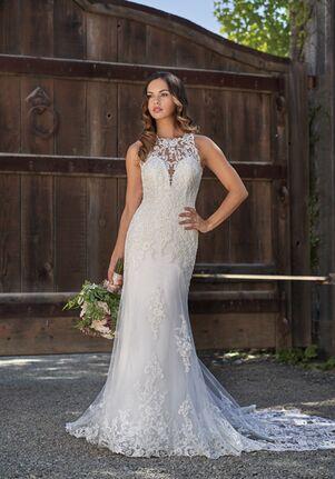 Jasmine Couture T212005 Mermaid Wedding Dress