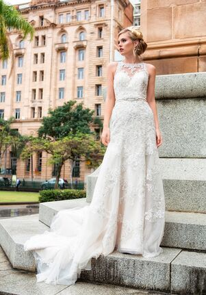 Mia Solano M1786Z | Dori A-Line Wedding Dress