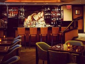 The Washington Square Hotel - The Lounge - Restaurant - New York City, NY