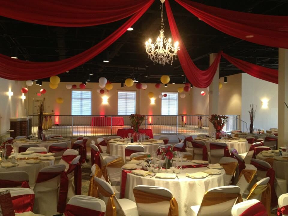 Wedding Reception Venues In Rock Hill SC