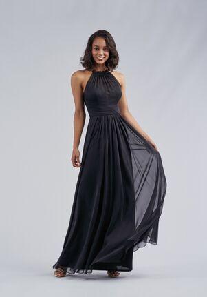 Belsoie Bridesmaids by Jasmine L214057 Halter Bridesmaid Dress