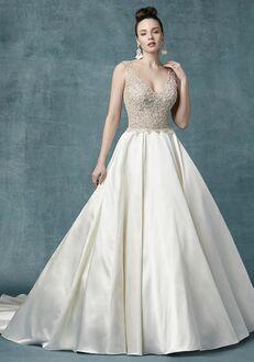 Maggie Sottero Sophronia Wedding Dress