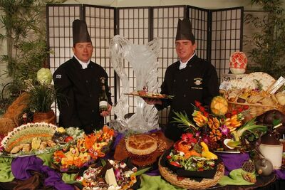 Delectables Fine Catering Inc.