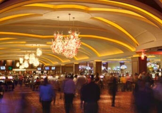 Casino in michigan city in