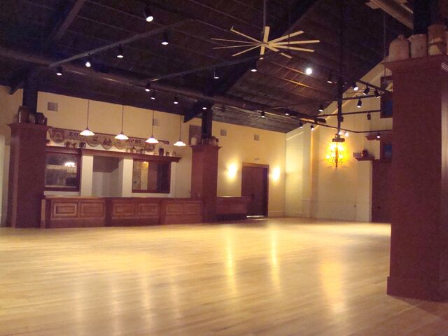 Henkel Hall Event And Wedding Center