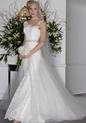 Legends Romona Keveza L6103SKT / L6137 Ball Gown Wedding Dress
