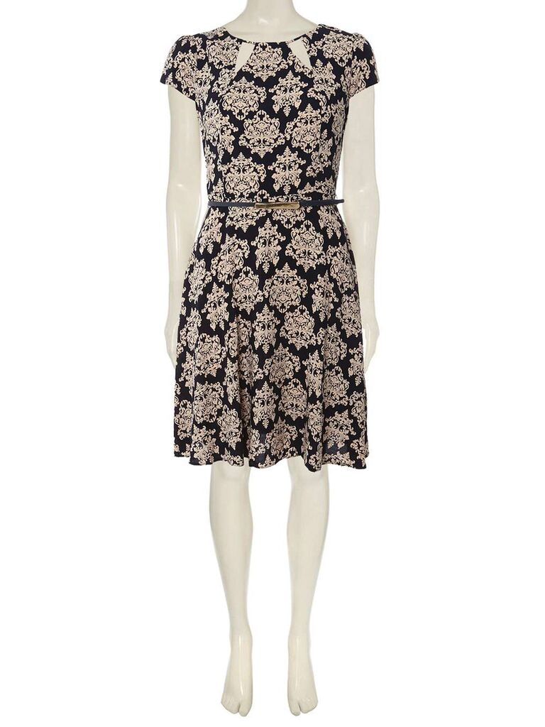 What To Wear To A Fall Wedding 60 Dresses For Guests