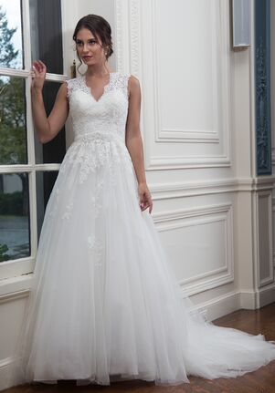 Mary's Bridal MB3002 Ball Gown Wedding Dress