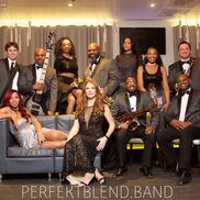 Washington, DC Cover Band | Perfekt Blend Band