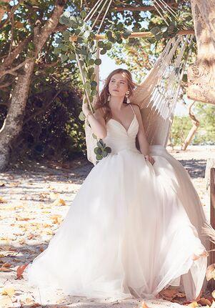 Rebecca Ingram SONOMA Ball Gown Wedding Dress