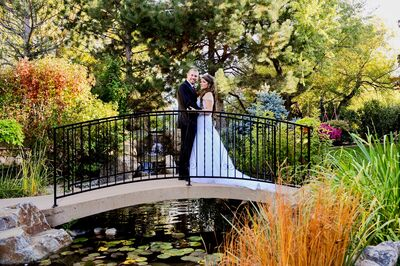 Stonebrook Manor Event Center and Gardens