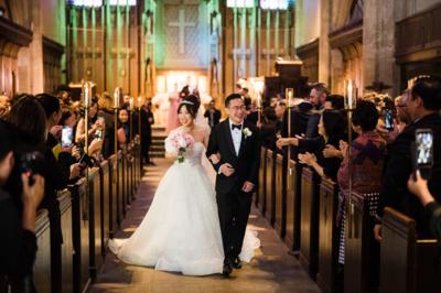 The Wedding Suite @ Nordstrom Topanga