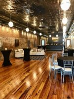 Wedding Reception Venues In Fredericksburg Va The Knot