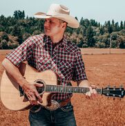 Salem, OR Country Singer | Tony Lundervold - Country Singer