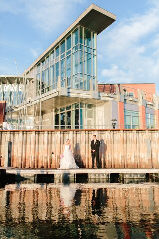 Echo Leahy Center For Lake Champlain Reception Venues