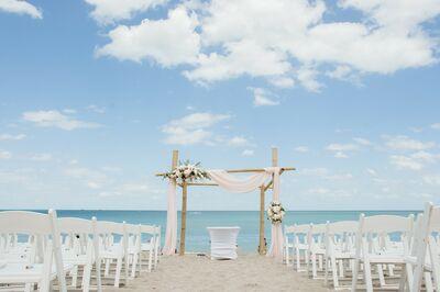 Marriott Hutchinson Island Resort-Stuart Florida